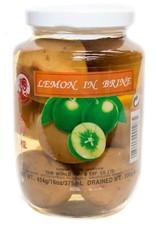 Lemon In Brine Whole 454G