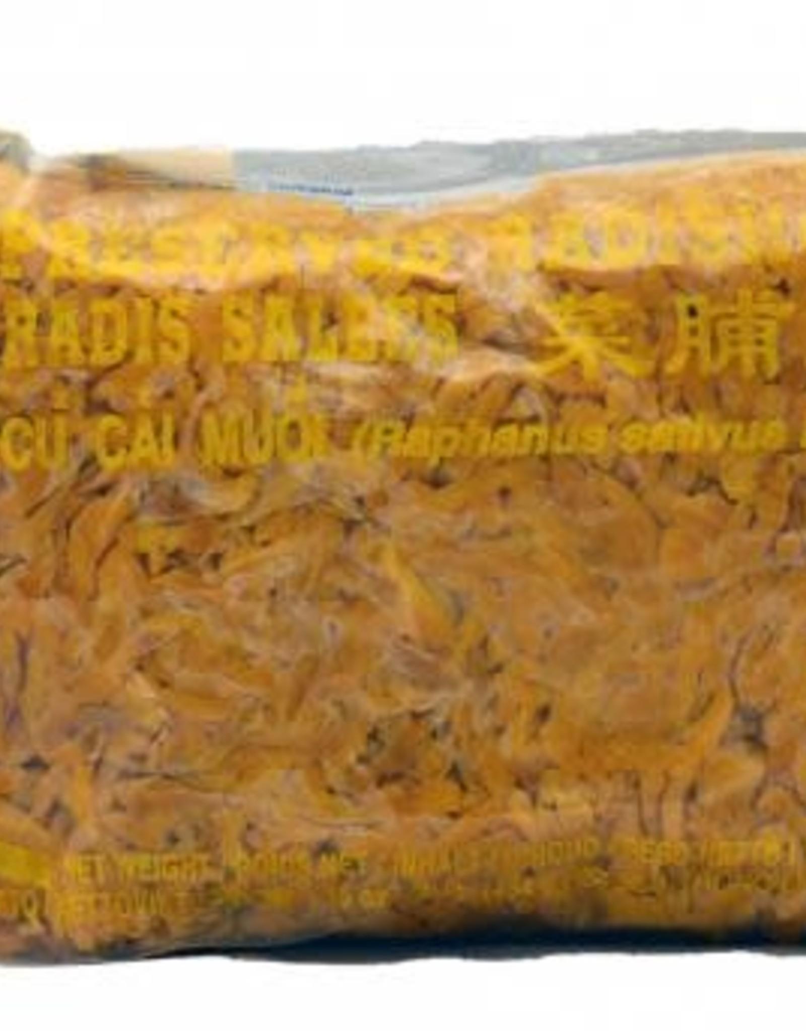 Salted Radish (Strip) Cock 454Gr