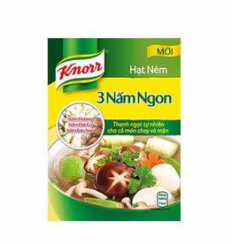 Knorr Drie Paddestoelen Granules 170 G