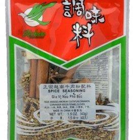 Vietnamese Pho Seasoning 43 Gr
