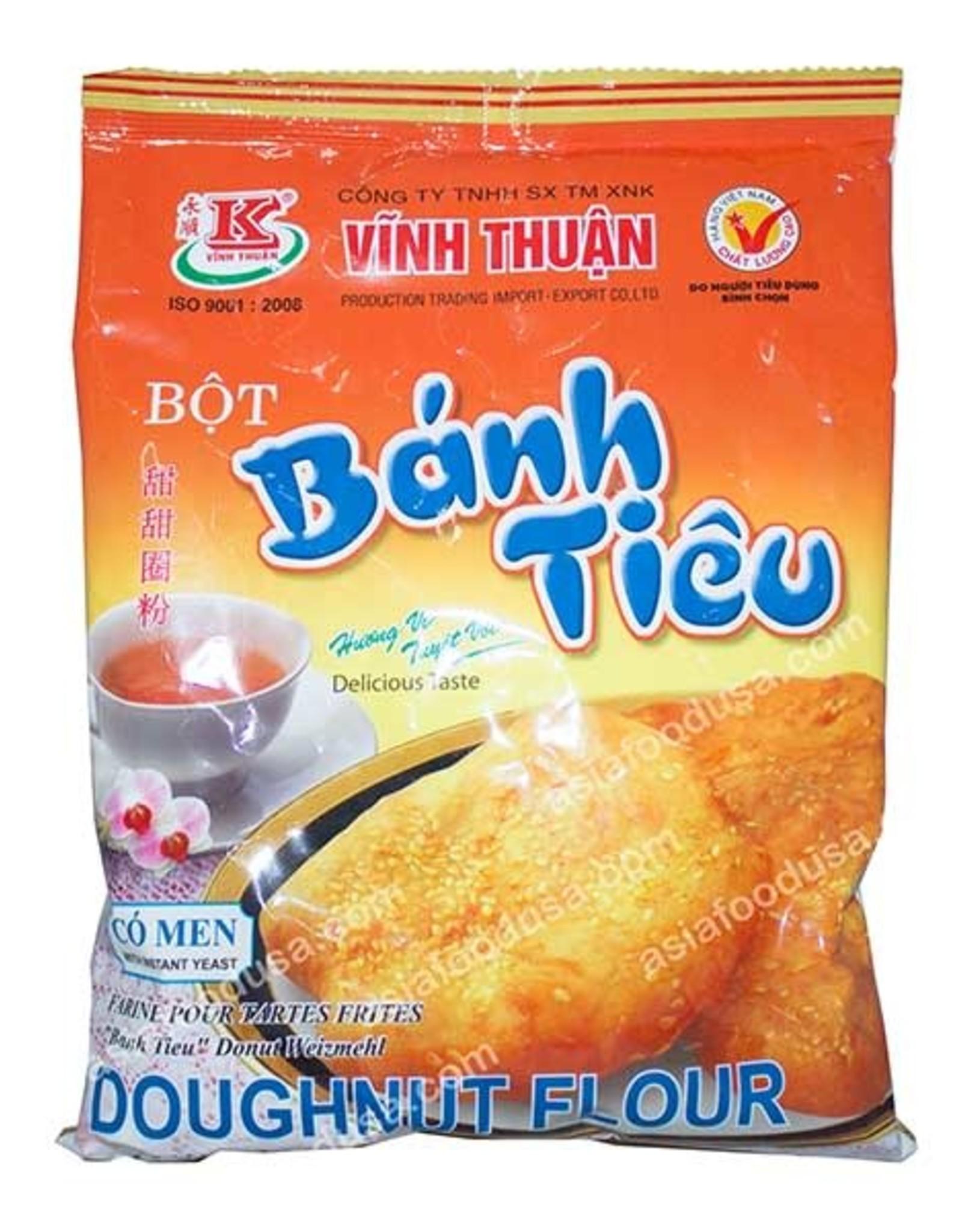 """Vt Donut Bloem """"Banh Tieu"""" 400G"""