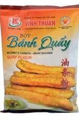 Vinh Thuan Bột Làm Quẩy Vĩnh Thuận 400 Gr