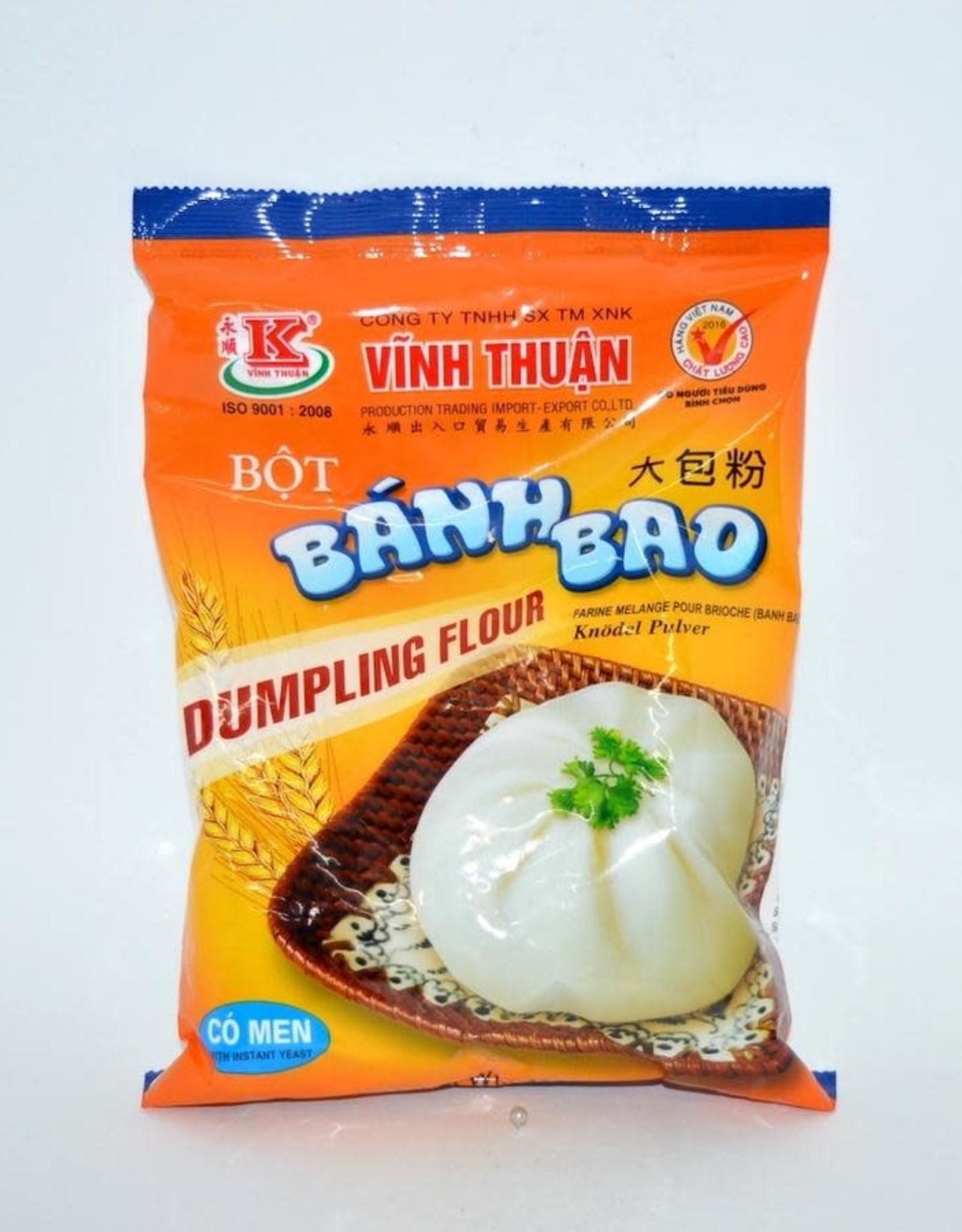 """Vinh Thuan Vt Papao Bloem """"Banh Bao"""" 400 G"""