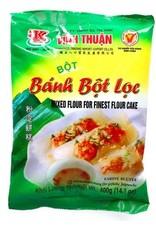 "Vt Finest Flour Cake ""Banh Bot Loc"" 400G"