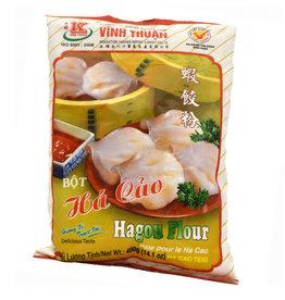 """Vt Rice Flour """"Ha Cao"""" 400Gr"""