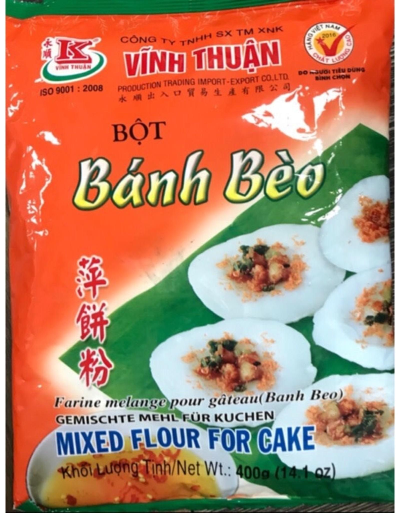 Vinh Thuan Vt Rice Flour Banh Beo 400Gr