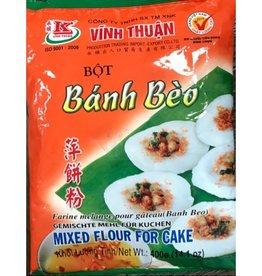 Vinh Thuan Bột Bánh Bèo Vĩnh Thuận 400Gr