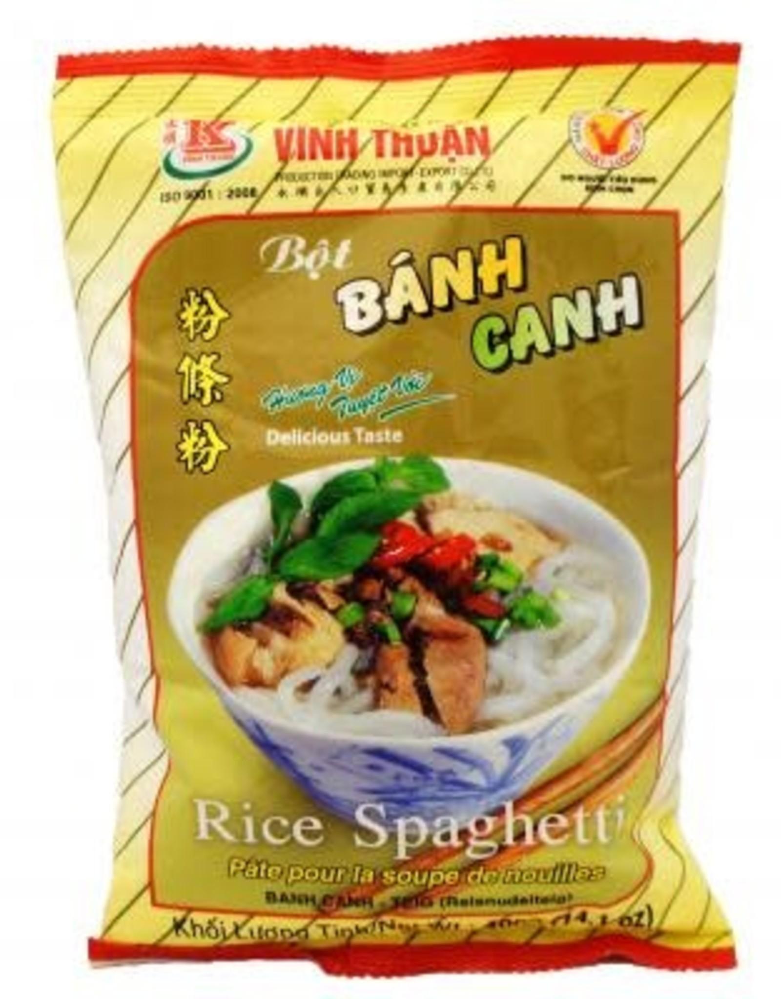 Vt Rice Flour Banh Canh 400Gr