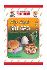Vinh Thuan Vt Rice Flour 400Gr