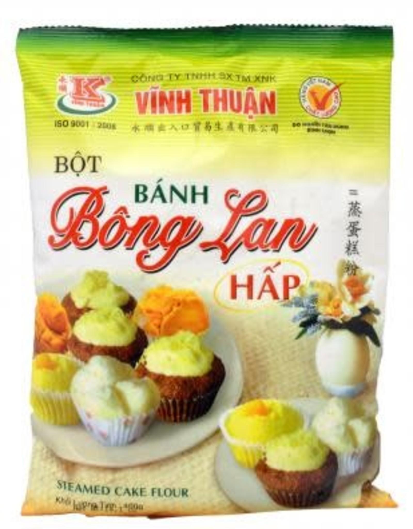 """Vt Steamed Cake """"Bong Lan"""" 400Gr"""