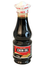 Chin Su Soy Sauce 250Ml