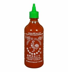 Hf Sriracha Sauce Usa 481G (Pet)