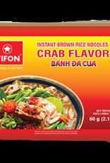 Vifon Rice Noodle Crab 60G