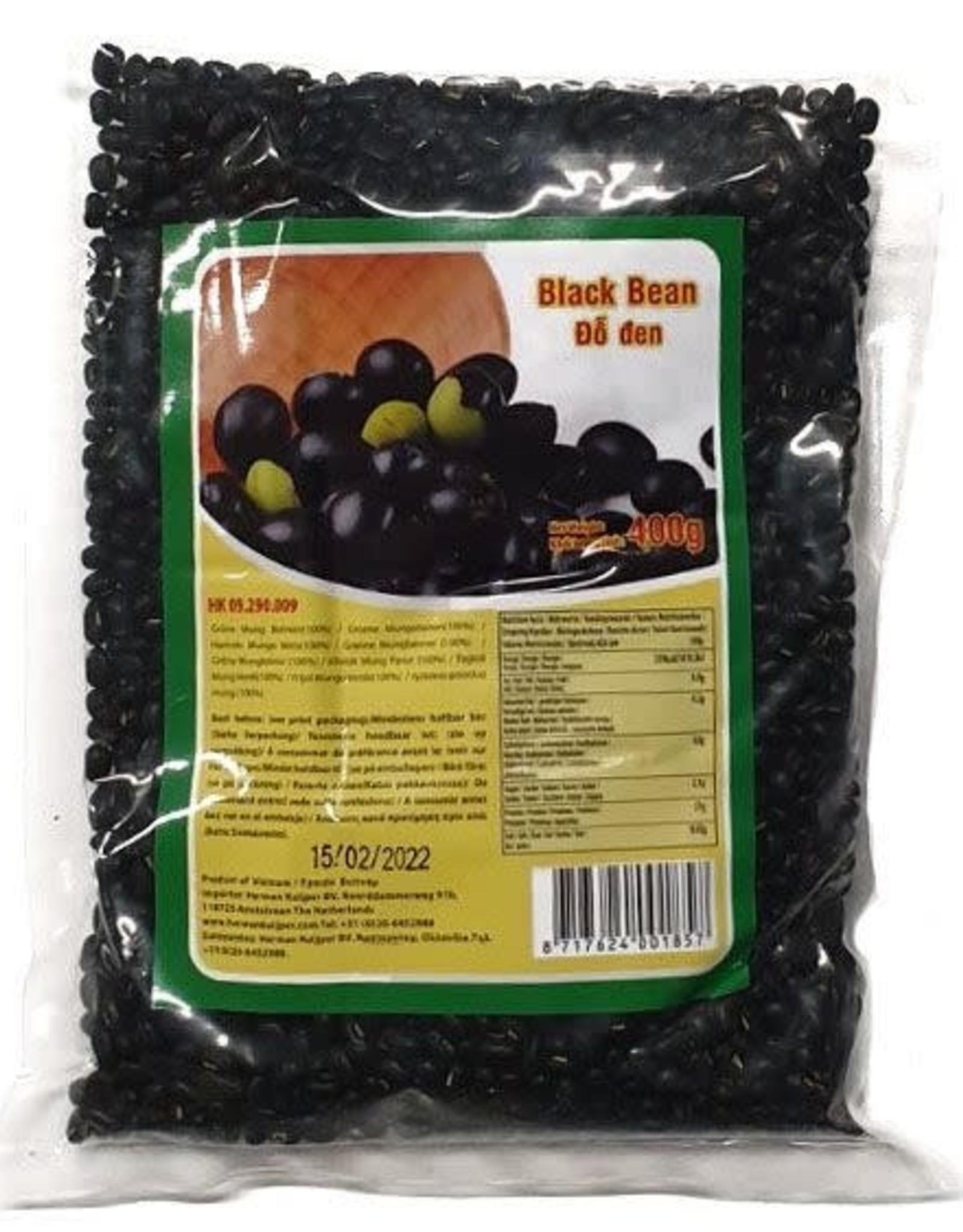 Black Bean 400G