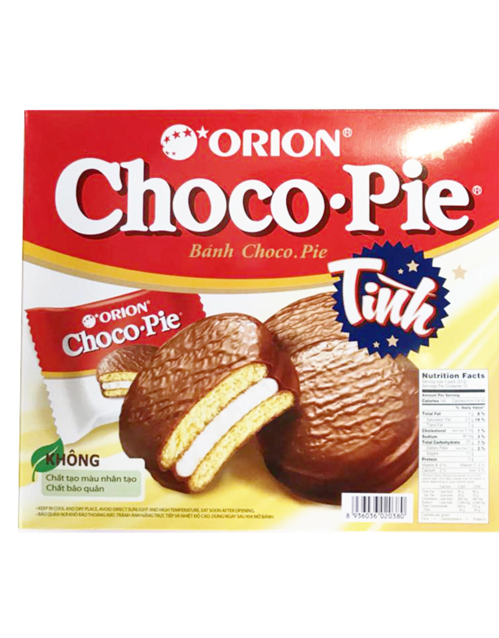 Vn Orion Cake Choco Pie 396G