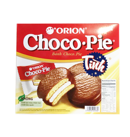 Bánh Choco Pie 396G