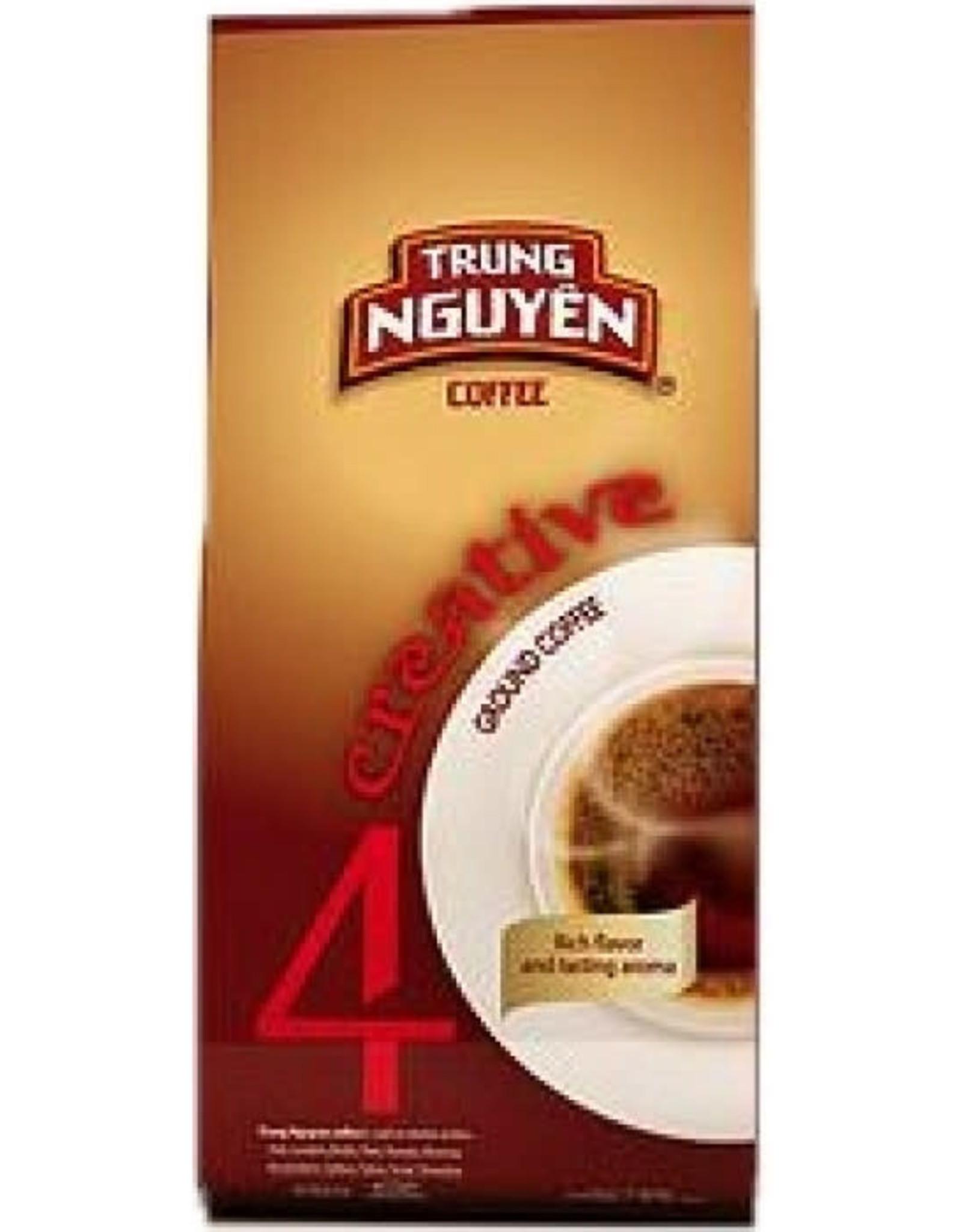Tn Filter Coffee Creative 4 250G