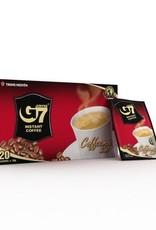 Tn Inst Coffee G7 3In1 - 320G (20Sachet)