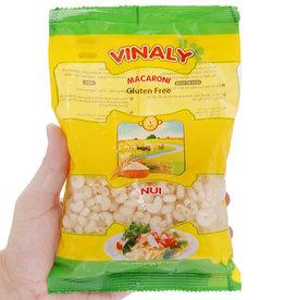 Vinaly Glutenvrije Rijst Macaroni Elleboog 400G