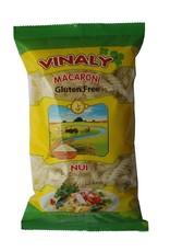 Vinaly Glutenvrije Rijst Macaroni Spiraal 400G