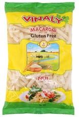 Vinaly Glutenfree Rice Macaroni Tube 400G
