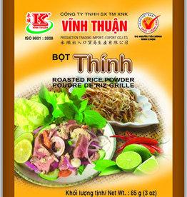 Vt Roasted Rice Powder 85G