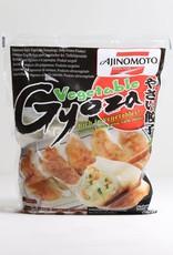 AJINOMOTO Vegetable Gyoza Ajinomoto 600G