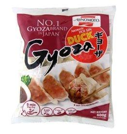 AJINOMOTO Duck Gyoza 600Gr