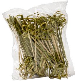 ZAF Nf Bamboo Loop Sticks Zaf 10Cm