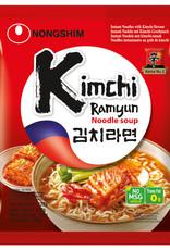NONGSHIM Inst.Noodles Kimchi Ramen N.Shim 120G