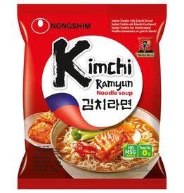 NONGSHIM Mì Kimchi Ramen N.Shim 120G