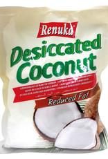 RENUKA Coconut Desiccated Reduced Fat Renuka 250G
