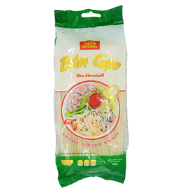 TOAN NAM Rice noodles 1,4mm MINH DUONG bg 500g