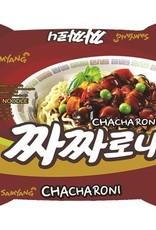 Samyang Samyang Inst. Noodle Chinese Soybean Ramen Chacharoni 140Gr
