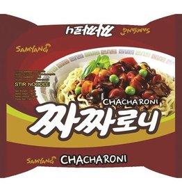 Samyang Mì Samyang Tương Đậu Trung Quốc Ramen Chacharoni 140Gr