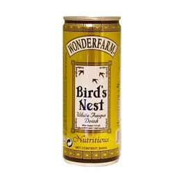 Wonderfarm Wonderfarm Bird'S Nest Drink 240Ml