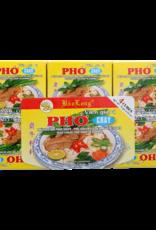 """Bao Long Bao Long Vegan """"Pho"""" Soup Seasoning 75Gr"""