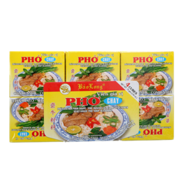 "Bao Long Bao Long Vegan ""Pho"" Soup Seasoning 75Gr"