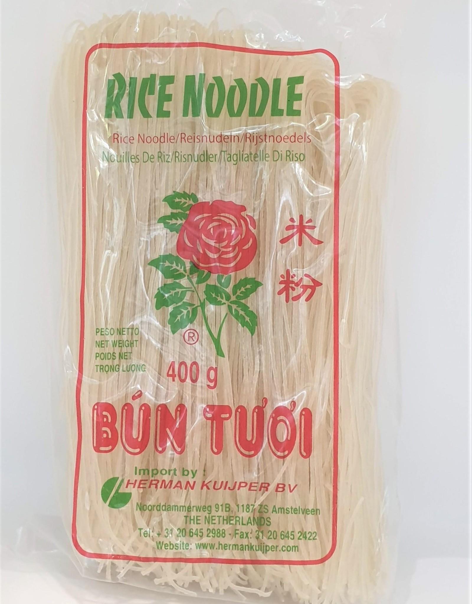 Rose Rice Vermicelli  400G Rose