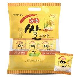Richy Rijst Cracker 112G