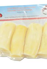 Cooked Cassava 500Gr