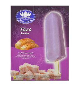 Bua Luang Taro Ice Cream 5 Pieces