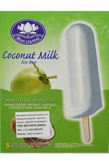 Bua Luang Coco Ice Cream 5 Pieces