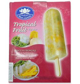 Bua Luang Tropical Fruits Ice Cream 5 Pieces