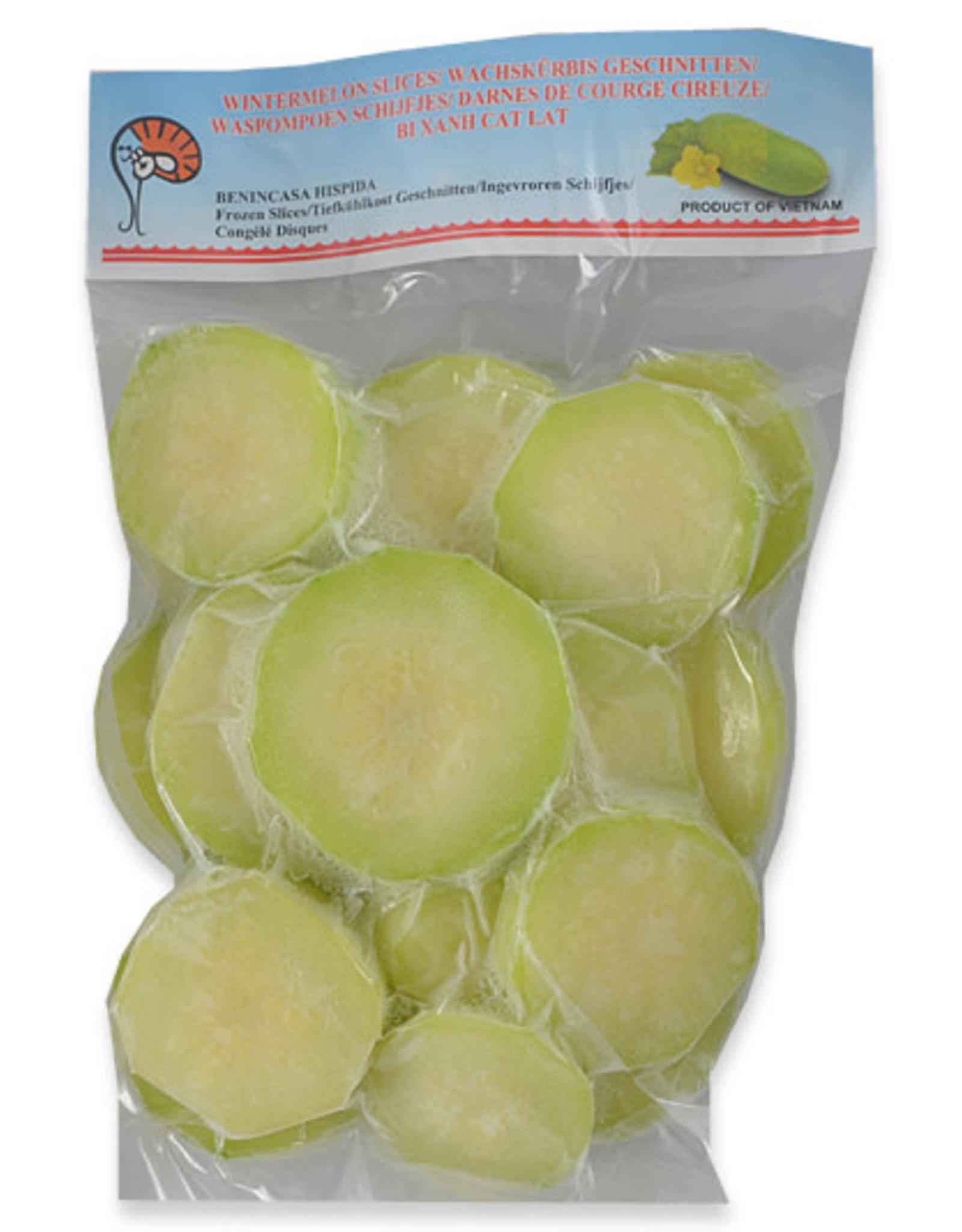 Wax Gourd Slices 500Gr