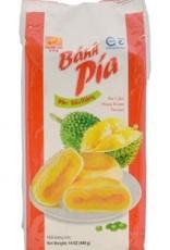 Tan Hue Vien Bánh Pía Đậu Xanh Sầu Riêng 400 Gr