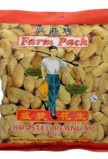 FARMER Peanut Roasted Farmer 300Gr