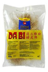 OK Dried Shred Pork Skin 100G