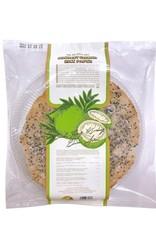 An Nhien Kokos Gegrild Rijstpapier 60G