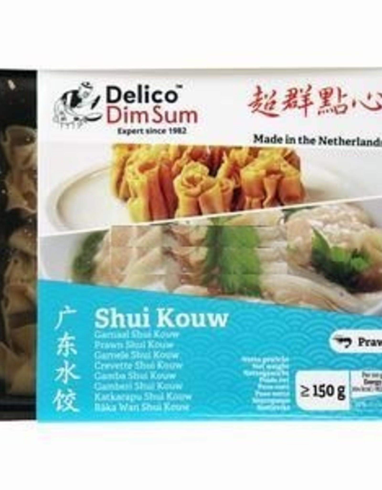 Delico Shui Kouw 10Pcs